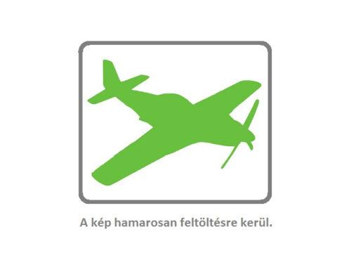"""Victory Mig-21Bis """"Laura""""  Mig-23 """"08"""" matrica 1:48 (48001)"""