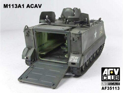 AFV Club M113 ACAV 1:35 (AF35113)