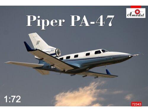 Amodel Piper Pa-47 1:72 (72343)