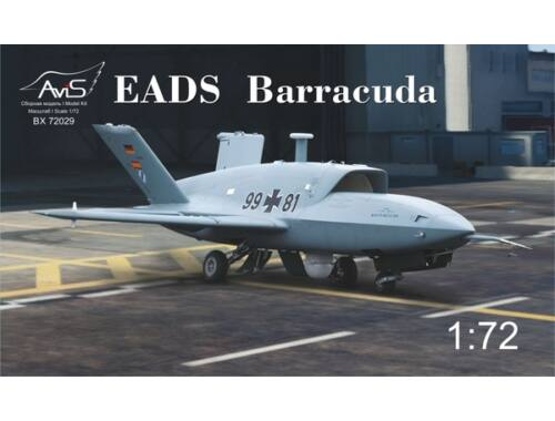 Avis EADS Barracuda 1:72 (72029)