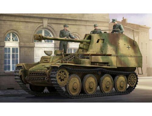 Hobby Boss Marder III Ausf.M Tank Destroyer Sd.Kfz. 1:35 (80168)
