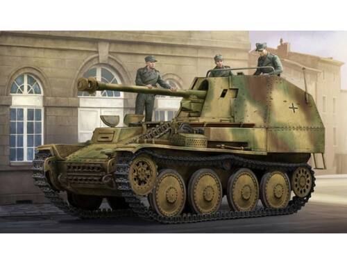 Hobby Boss Marder III Ausf.M Tank Destroyer Sd.Kfz. 1:35 (80168)