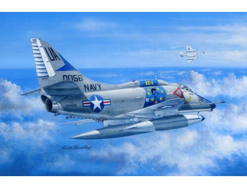 Hobby Boss A-4E Sky Hawk 1:48 (81764)