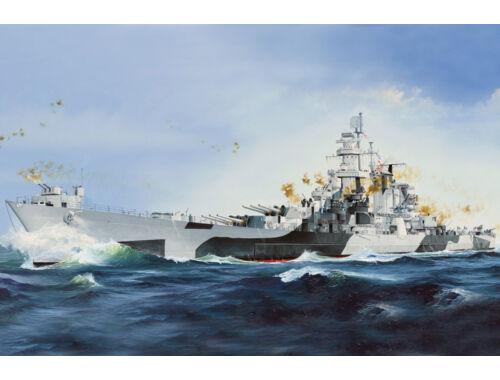 Hobby Boss USS Alaska CB-1 1:350 (86513)