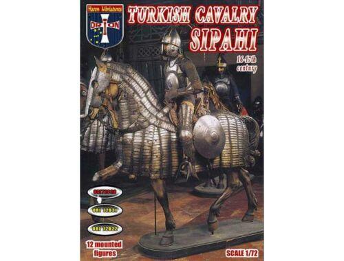 Orion Turkish Cavalry Sipahi,XVI-XVII century 1:72 (72020)
