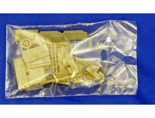 Plus Model Crane Ruger H-3D 1:48 (4055)
