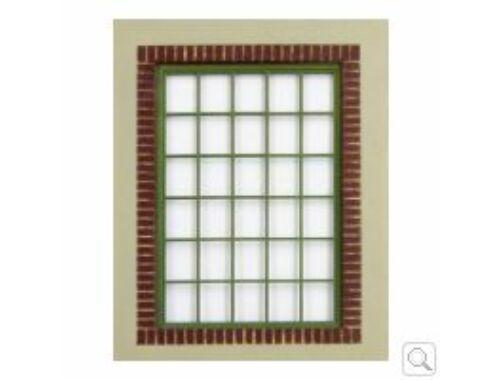 Plus Model Workshop windows-square 1:35 (498)