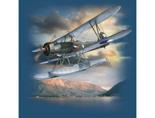 Special Hobby Letov S.328v Float Version 1:72 (72330)