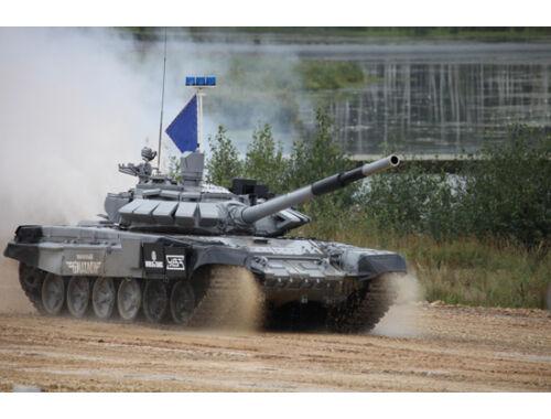 Trumpeter Russian T-72B3M MBT 1:35 (09510)