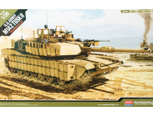 Academy-13298 box image front 1