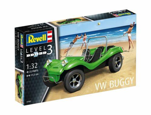 Revell VW Buggy 1:32 (7682)