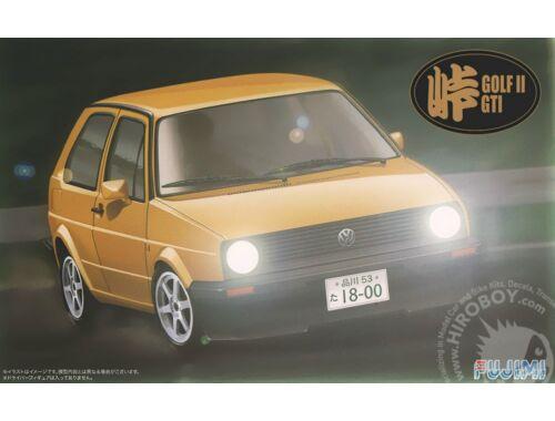 Fujimi VW Golf II GTI 1:24 046020 (046020)