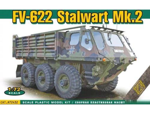 ACE FV-622 Stalwart Mk.2 1:72 (72432)