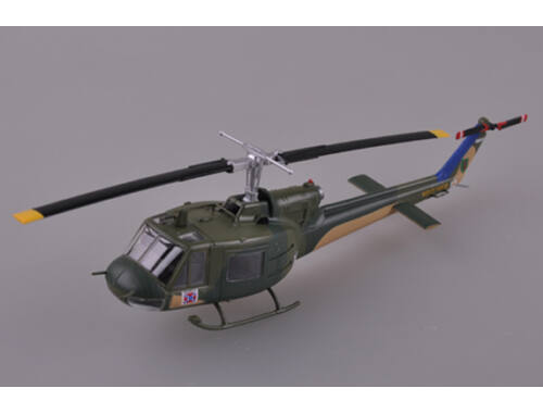 Easy Model U.S.Army UH-1B,No64-13912,Vietnam during 1967 1:72 (36907)