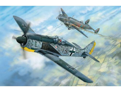 Hobby Boss Focke Wulf FW 190A-5 1:18 (81802)