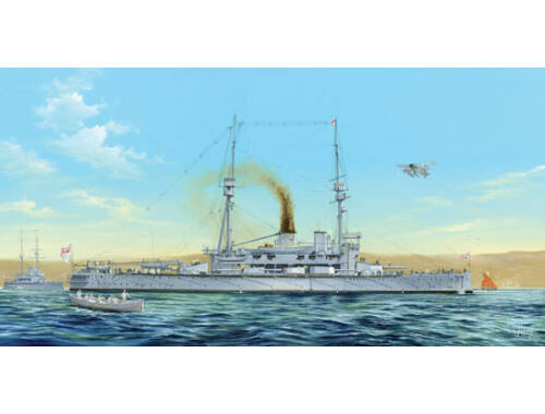 Hobby Boss HMS Agamenon 1:350 (86509)