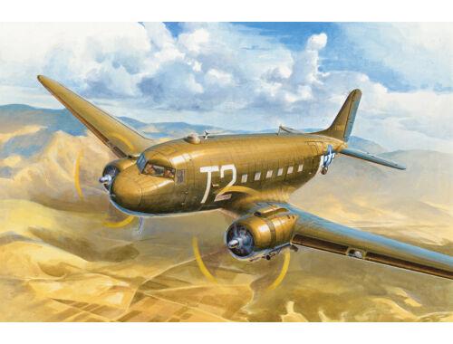 Hobby Boss C-47D Skytrain 1:72 (87264)