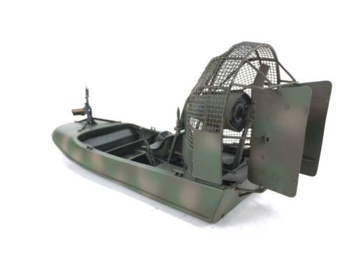 Hobby Fan Aircat Airboat (complete resin kit) 1:35 (HF080)
