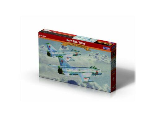 "Mistercraft Su-7BKL ""Fitter"" 1:72 (F-13)"