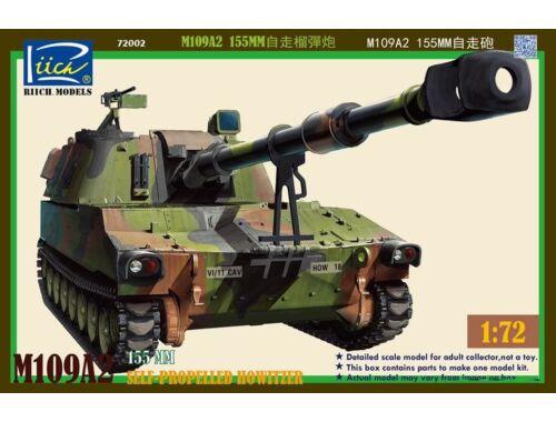 Riich Models-RT72002 box image front 1