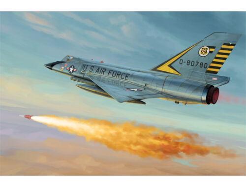 Trumpeter US F-106A Delta Dart 1:72 (01682)
