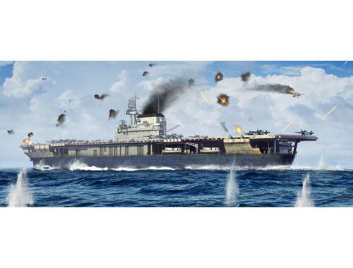 Trumpeter USS Yorktown CV-5 1:700 (6707)