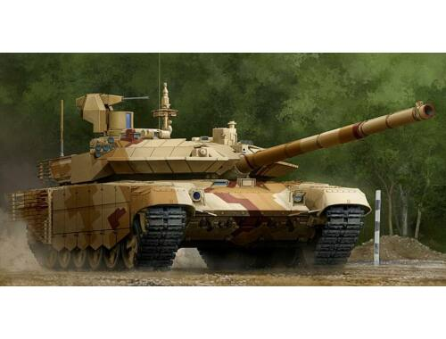 Trumpeter Russian T-90S MODERNISED (Mod2013) 1:35 (9524)