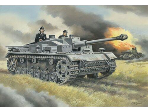 Unimodel Sturmgeschutz 40 Ausf F/8 1:72 (280)
