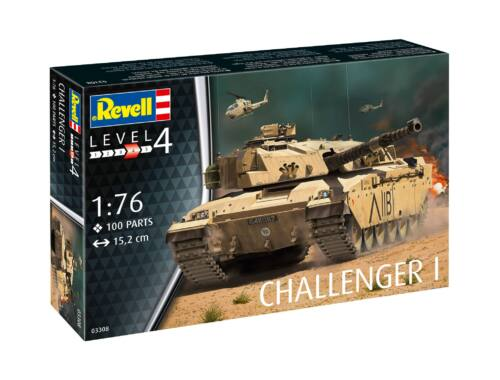 Revell-03308 box image front 1