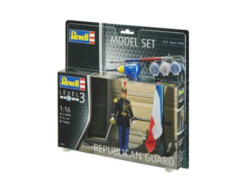 Revell Model Set Republican Guard 1:16 (62803)