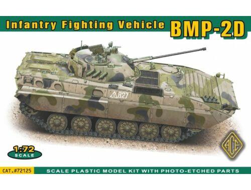 ACE BMP-2D IFV 1:72 (ACE72125)