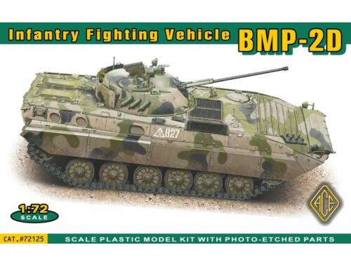 ACE BMP-2D IFV 1:72 (72125)