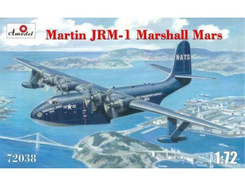 "Amodel Martin JRM-1 ""Marshall Mars"" 1:72 (72038)"
