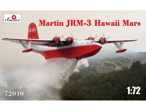 "Amodel Martin JRM-3 ""Hawaii Mars"" 1:72 (72040)"