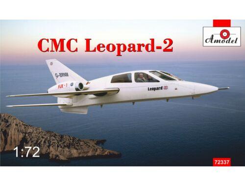 Amodel CMC Leopard 2 1:72 (72337)