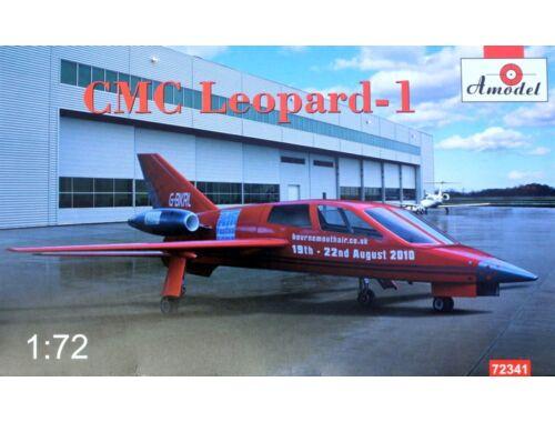 Amodel CMC Leopard 1 1:72 (72341)