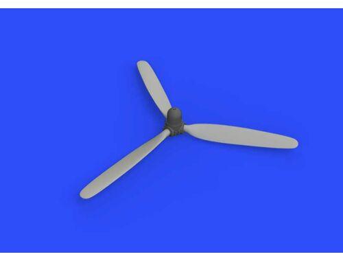 Eduard F4U-1 propeller for TAMIYA 1:32 (632110)