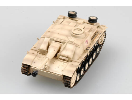Easy Model Stug III Ausf.G Russia 1944 1:72 (36150)