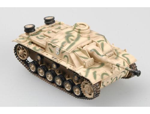 Easy Model Stug III Ausf.G 316 Funklenk kompanen 1:72 (36152)