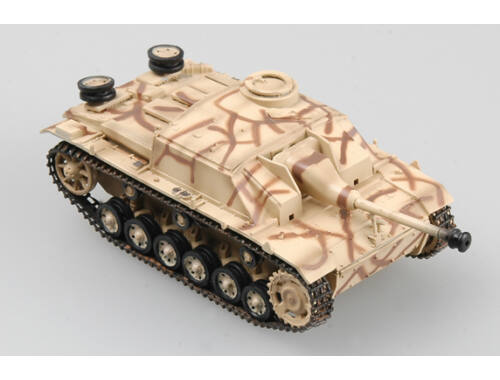 Easy Model Stug III Ausf.G Russia 1944 1:72 (36154)