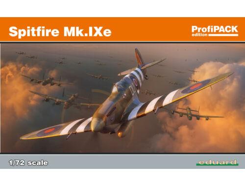Eduard Spitfire Mk.IXe ProfiPACK 1:72 (70123)