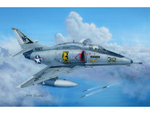 Hobby Boss A-4F Sky Hawk 1:48 (81765)