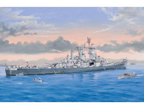 Hobby Boss USS Guam CB-2 1:700 (86514)