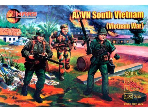Mars AEVN South Vietnam, Vietnam War 1:32 (32009)