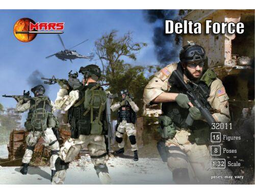 Mars Delta Force 1:32 (32011)