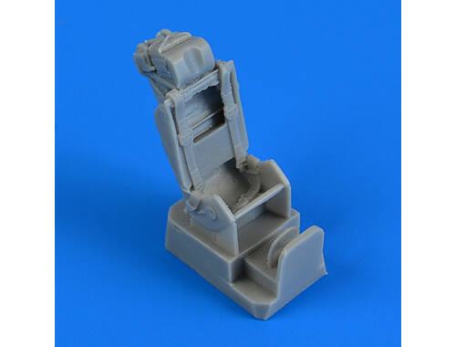 Quickboost Sea Hawk ejection seat with safety belts for Trumpeter 1:72 (72553)