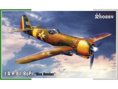 """Special Hobby IAR-81 BoPi """"Dive Bomber"""" 1:32 (32073)"""