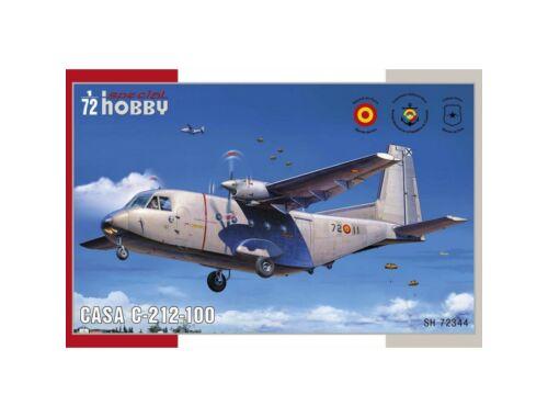 Special Hobby CASA C.212-100 1:72 (72344)