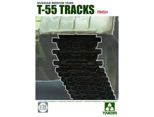 Takom T55 Tracks RMSH 1:35 (2093)