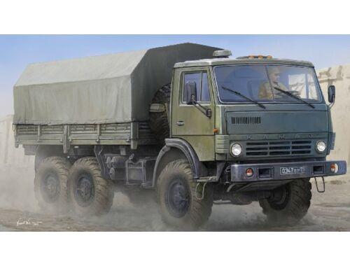 Trumpeter Russian KAMAZ 4310 Truck 1:35 (1034)